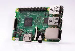 The Raspberry Pi - Arduino vs Raspberry Pi