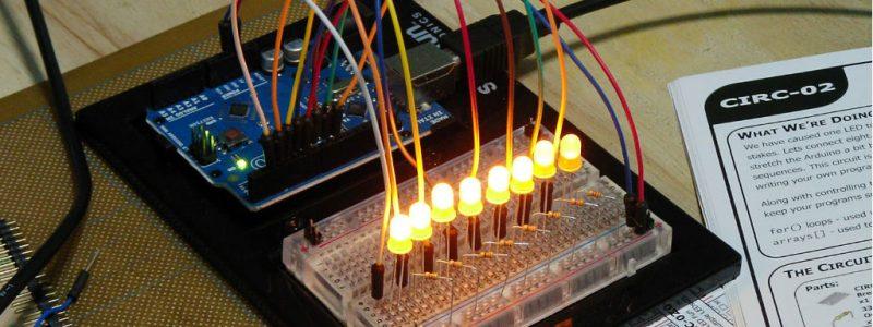 ArduinoBeginners