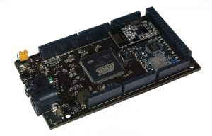 The DigiX Prototyping Board Features