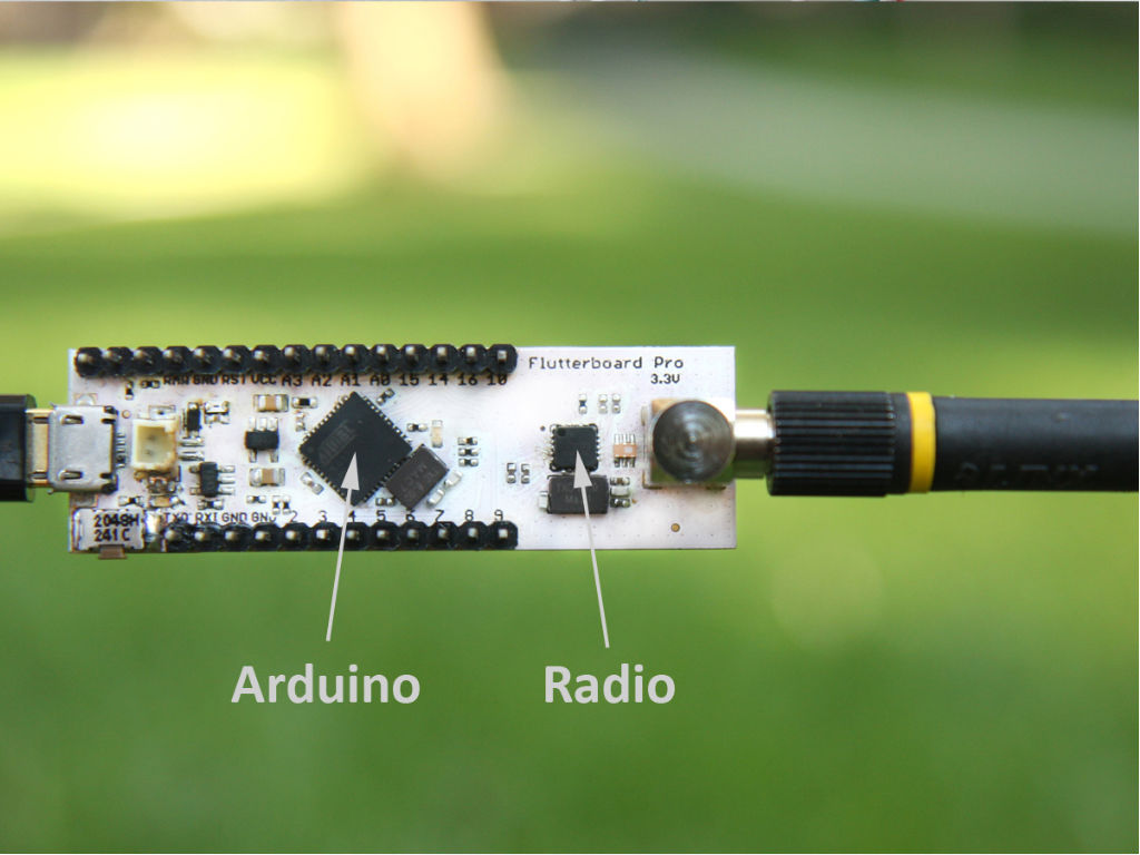 Image result for Wireless Communication Between Arduinos