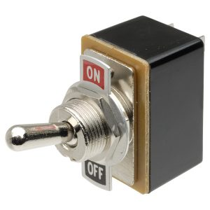 A simple toggle switch