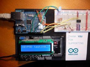 Arduino is open source hardware