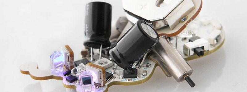 RingoRobot