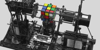Fac-Rubik