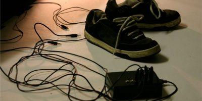 MusicalMIDIShoes